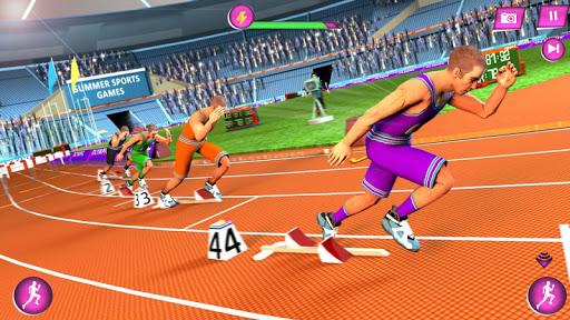 Summer Sports Fun Athletics 2020 - Sports Games 3D hack tool