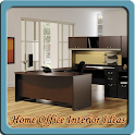 Home Office Interior Ideas icon