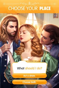 Stories Love and Choices MOD (Premium Choices) 3