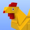 Bomb Chicken! icon