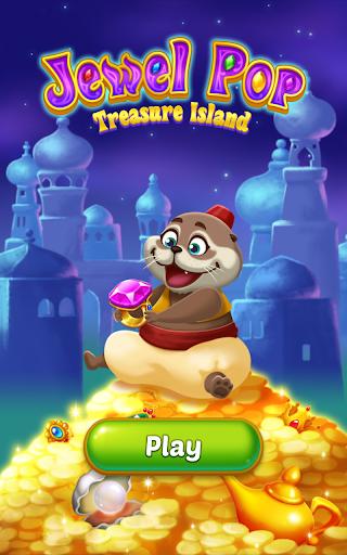Jewel Pop: Treasure Island 20.0706.09 screenshots 14