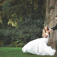 Wedding photographer Abdullah Öztürk (abdullahozturk). Photo of 31.05.2018