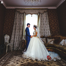 Wedding photographer Ali Habibulaev (AliHabibulaev). Photo of 27.03.2015