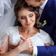Wedding photographer Evgeniy Bazhin (mincedmeat). Photo of 06.09.2018