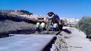 Carmen Crespo confía en que las primeras obras en caminos de las ocho provincias se inicien a partir de septiembre.