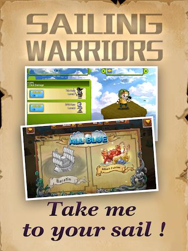 Sea Warriors 3.0 screenshots 2