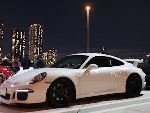 911 GT3のカスタム事例画像 5000さんの2021年06月17日15:31の投稿