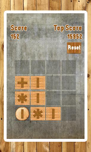 Combine Wood