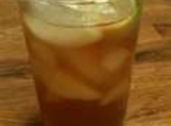 Dark And Stormy Recipe