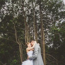 Wedding photographer Aleksandr Likhachev (llfoto). Photo of 22.12.2013