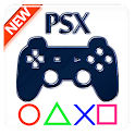 PRO Emulator For PSX Games icon