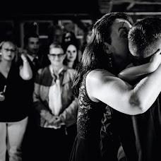Svatební fotograf Andrey Voks (andyvox). Fotografie z 05.07.2017