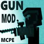 Gun Mod for Minecraft