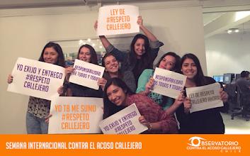 Photo: 4.15.15 OCAC Chile