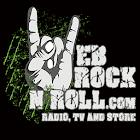 Web Rock Radio icon