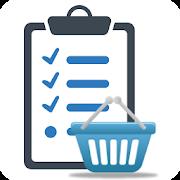 Shopping Memo - Checklist