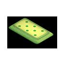 グリーンマット