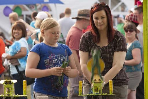 avalon-newfoundland-fair.jpg - People enjoying local festivities on  Avalon Peninsula in Newfoundland.