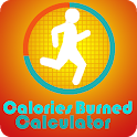 BMI & Calorie Burn Calculator icon