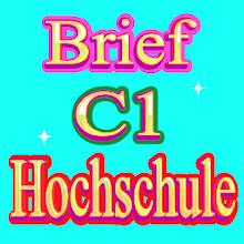 Download Brief Schreiben C1 Hochschule Apk Latest Version App For Pc