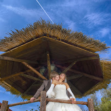 Wedding photographer Oleg Taraskin (Toms). Photo of 28.11.2017