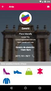 Zona Piel screenshot 2