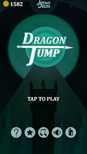 Dragon Jump Mod Apk (Unlimited Money) 2