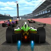 Formula Racing : Car Racing Game 2018