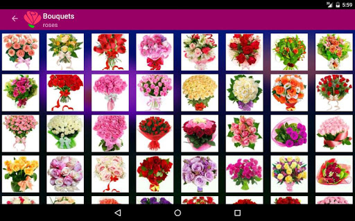 Bouquets for PC