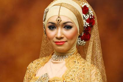 Gallery Photo Rias Pengantin Halaman 3
