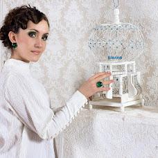 Wedding photographer Anastasiya Koneva (NASYA). Photo of 03.03.2013