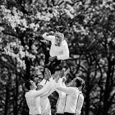 Wedding photographer Andrey Galinskiy (GalAnd). Photo of 10.10.2016