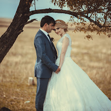 Wedding photographer Minas Kazaryan (MGArt). Photo of 24.10.2015