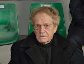 Legende van het Franse voetbal en Saint-Etienne is niet meer
