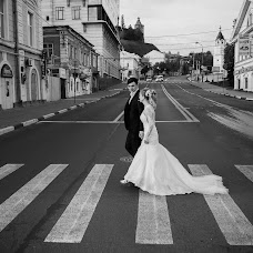 Wedding photographer Aleksandr Belyakov (hannesy). Photo of 31.05.2017