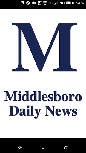 Middlesboro Daily News