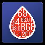Glucose Buddy Diabetes Tracker 5.36.6399