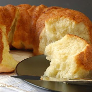Buttery Pull Apart Monkey Bread