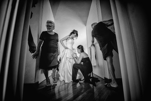 Wedding photographer Alessandro Colle (alessandrocolle). Photo of 09.02.2015