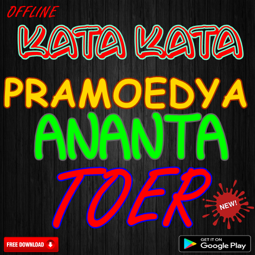 تحميل Kata Kata Pramoedya أنانتا توير 101 Android Apk