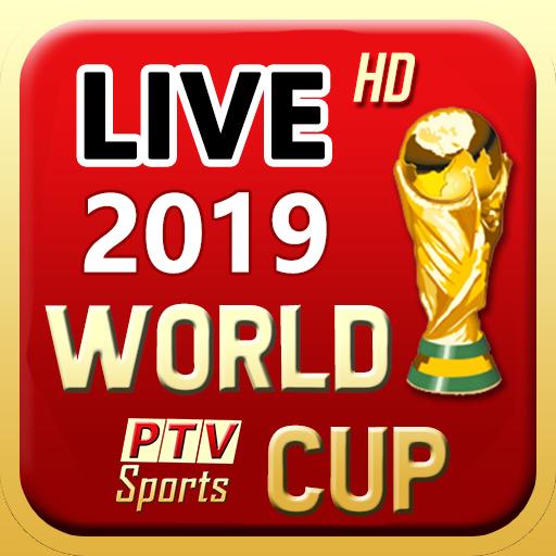 App Insights: Live Cricket World Cup 2019 -Watch Live Ptv