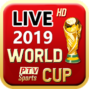 Live Cricket World Cup 2019 -Watch Live Ptv Sports