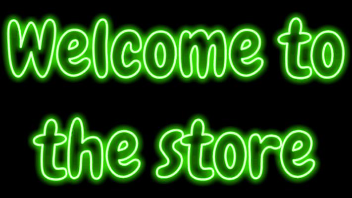 Neon Light Board - screenshot