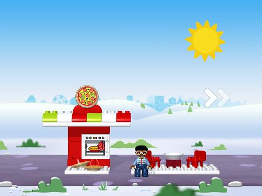 LEGOu00ae DUPLOu00ae Town 2.3.0 screenshots 14