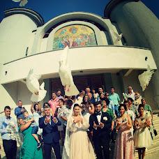 Wedding photographer Sergiu Verescu (verescu). Photo of 30.08.2018