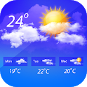 Weather Forecast - Weather Live & Widget & Radar icon
