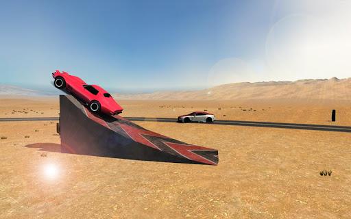 American Classic Car Simulator 1.3 screenshots 9