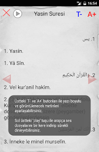 Ezan ALARMI screenshot 14