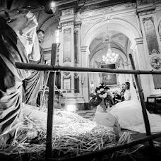 Wedding photographer Lucia Pulvirenti (pulvirenti). Photo of 26.12.2016