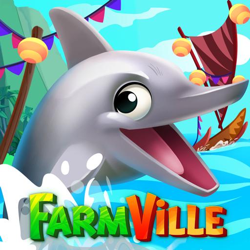 FarmVille: Tropic Escape APK Cracked Download